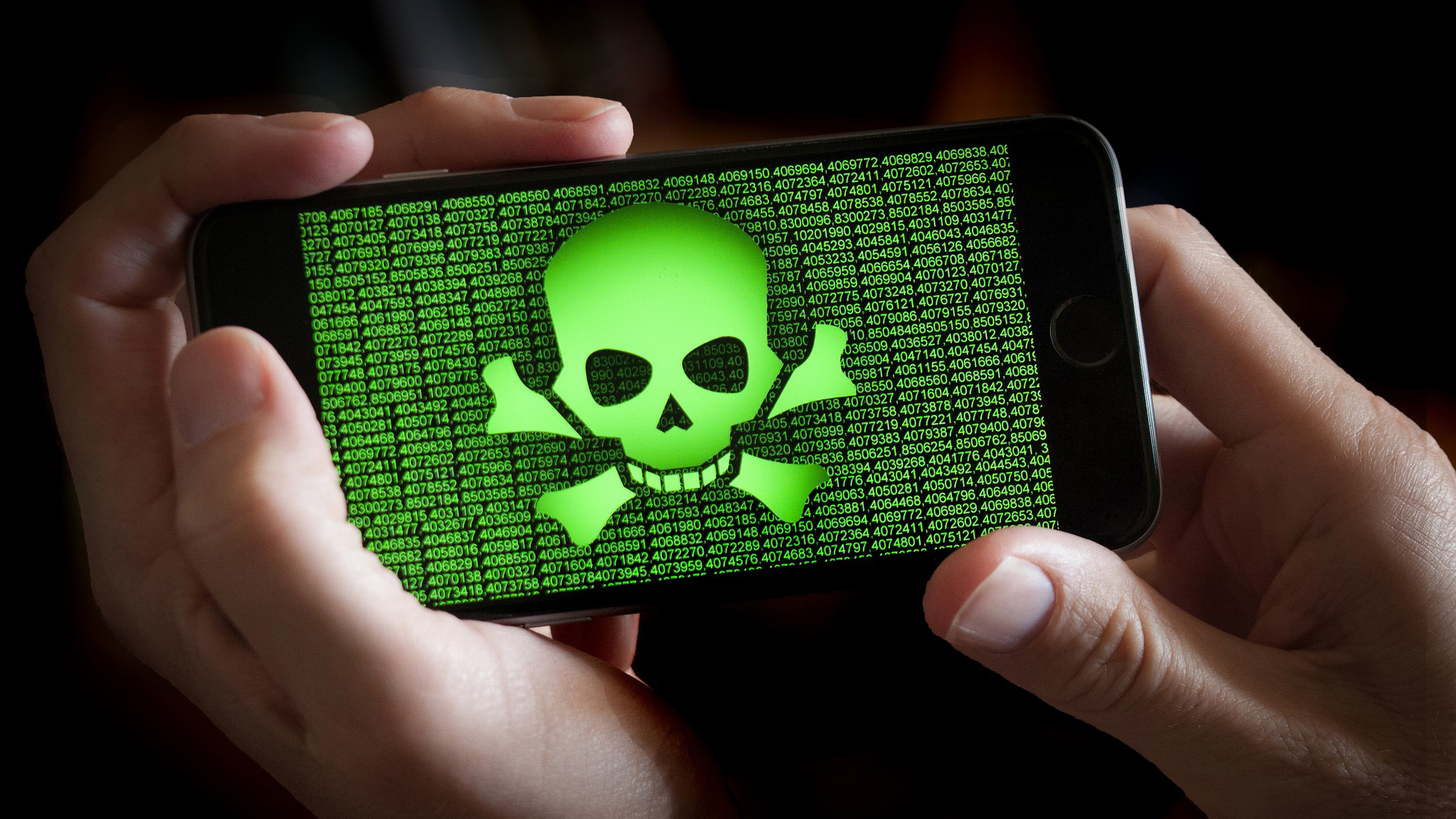 Almost all mobile apps vulnerable to malware | TechRadar