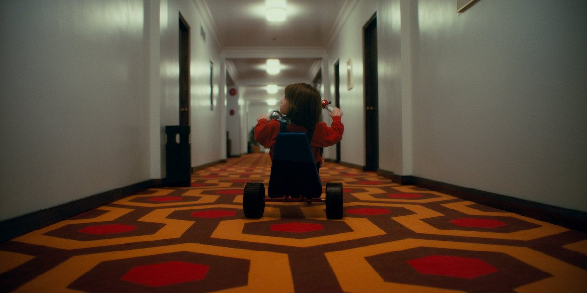 Doctor Sleep Director Confirms Awesome Shining Easter Egg