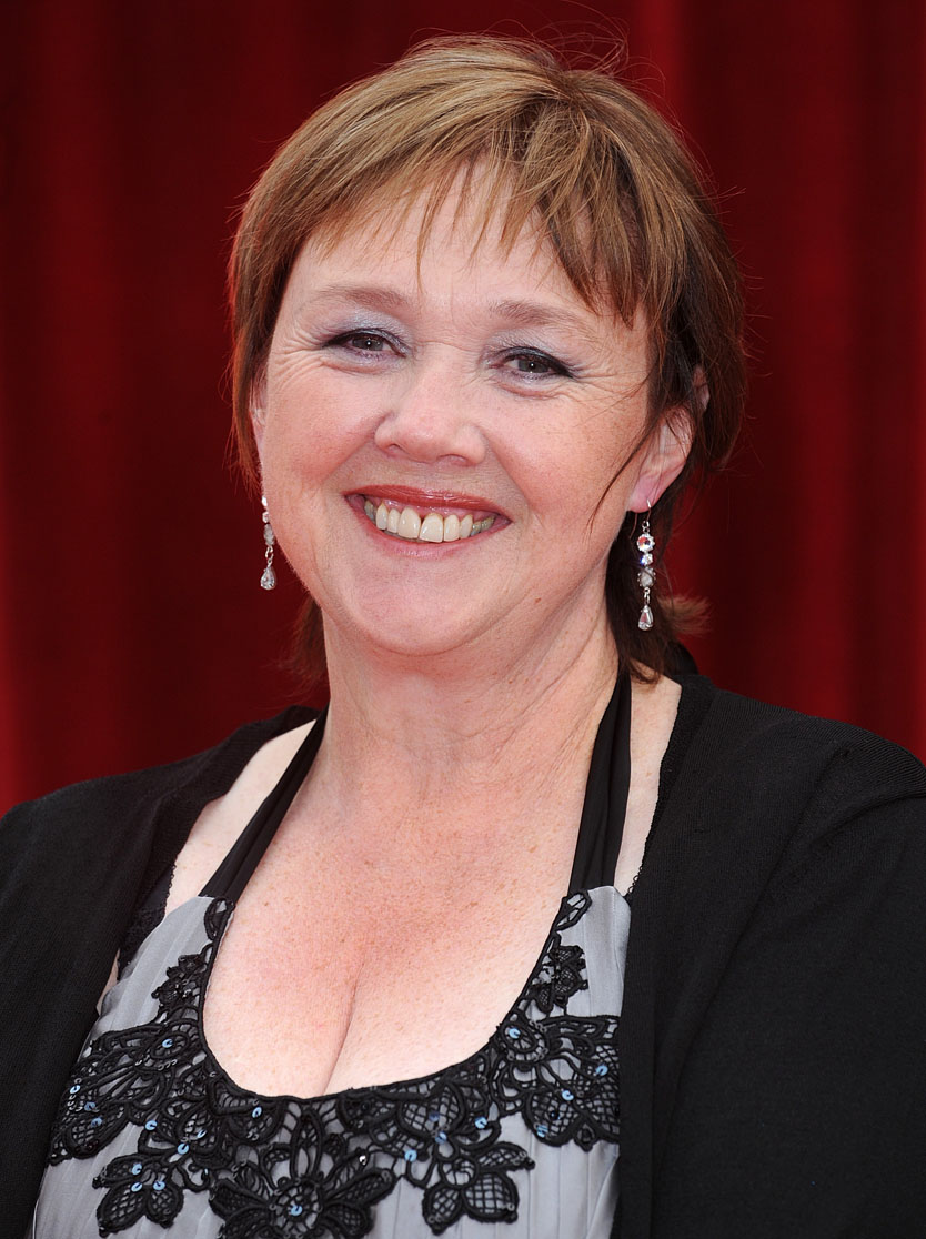 pauline quirke weight loss