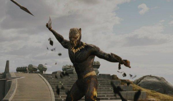 Erik Killmonger Suit Black Panther
