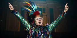 Rocketman And 12 LGBTQ Movies To Stream During Pride Month
