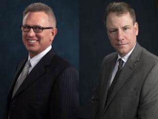 Shure Promotes Ahren Hartman, Scott Sullivan to Associate VP Roles