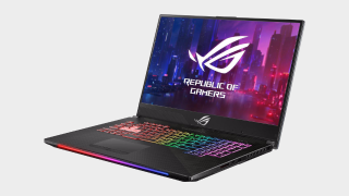 Black Friday gaming laptop deal