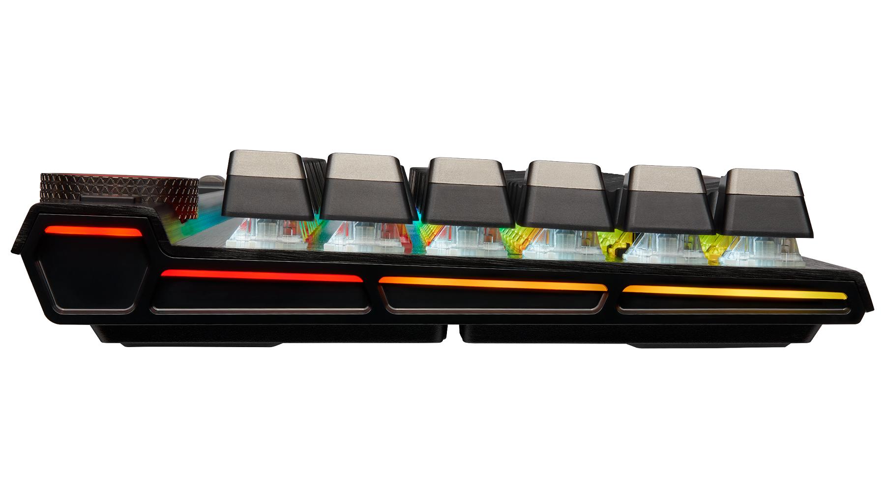 Corsair K100 RGB Optical
