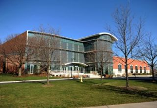 Olivet Nazarene University Deploys Sound Reinforcement System