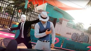 Hitman 2 celebrates its launch in this new trailer from the Golden