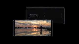 Sony Xperia 1 deals pre-order
