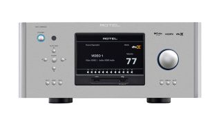 Rotel announces two surround sound receivers with Dirac room correction