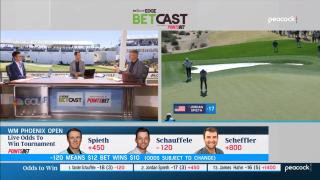 NBC Sports/PointsBet