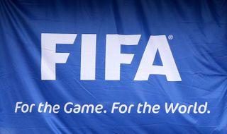 FIFA File Photo