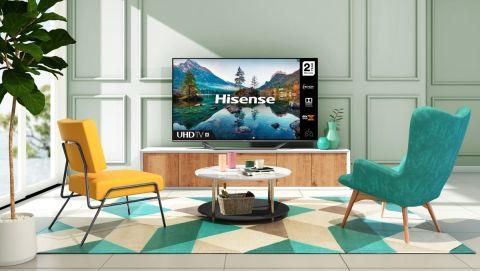 Hisense H8G ULED TV