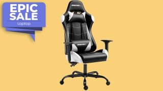 AMINITURE Gaming Chair