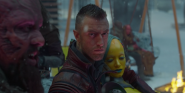 Guardians Of The Galaxy's Sean Gunn Shares His Hopes For Kraglin in Vol. 3