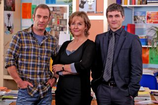 Waterloo Road to relocate to Scotland