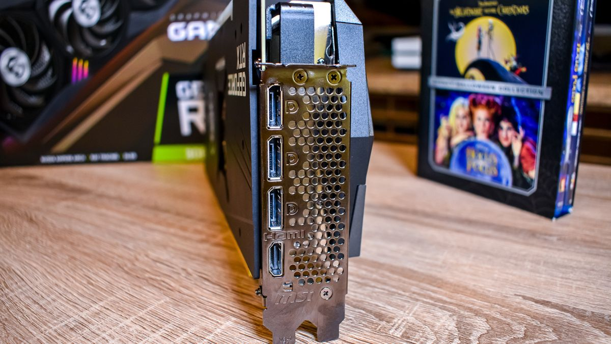 Nvidia RTX 3060 GPU could somehow end up pricier than the RTX 3060 Ti – TechRadar
