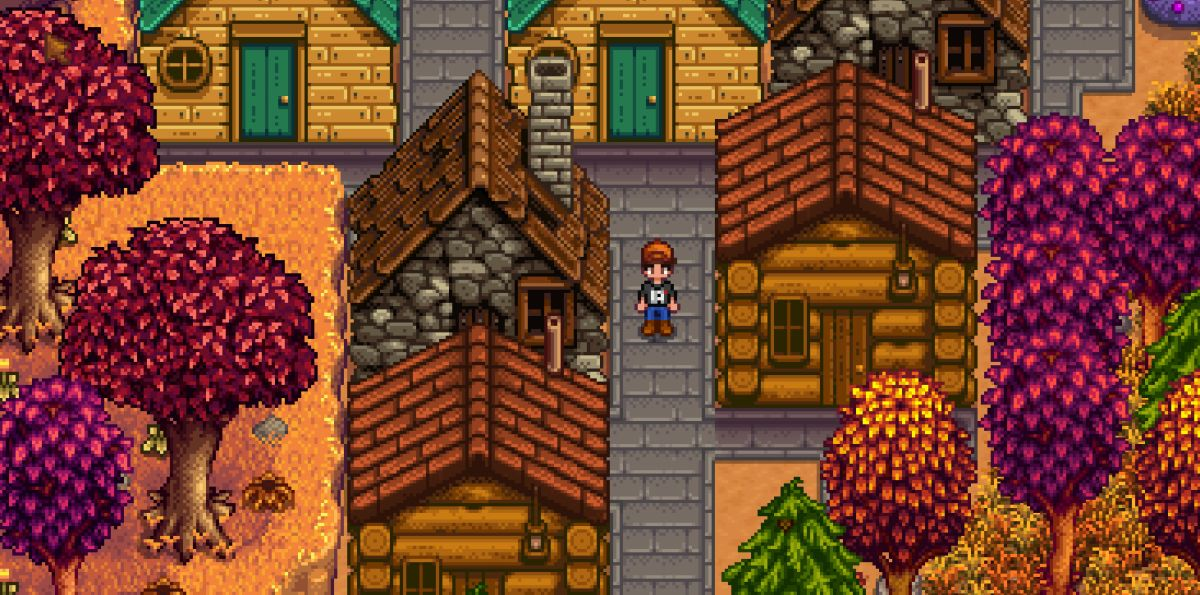 Stardew Valley multiplayer mod lets you farm with unlimited players