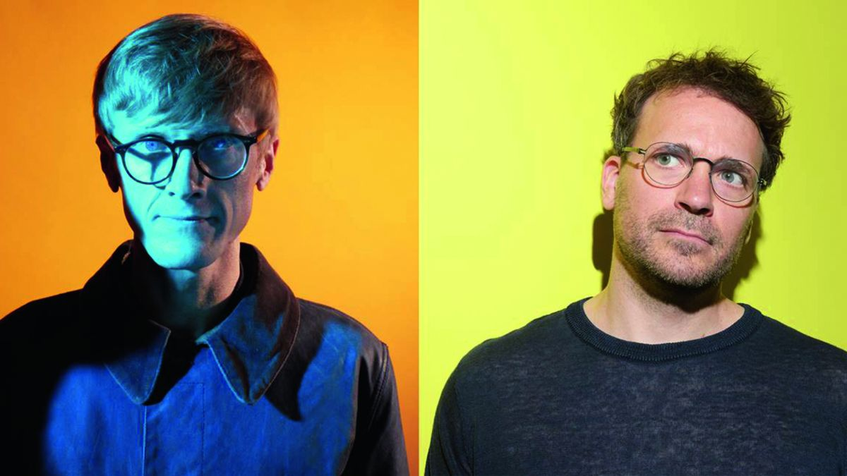 """15 questions for... Shaw & Grossfeldt: """"It's piano studies in a breaky-technoish surrounding"""""""