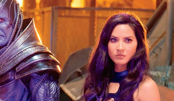 See The Epic New Image Of Psylocke From X-Men: Apocalypse