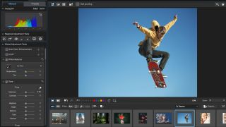 PhotoDirector 365 finally arrives on Mac, and it brought a few surprises with it