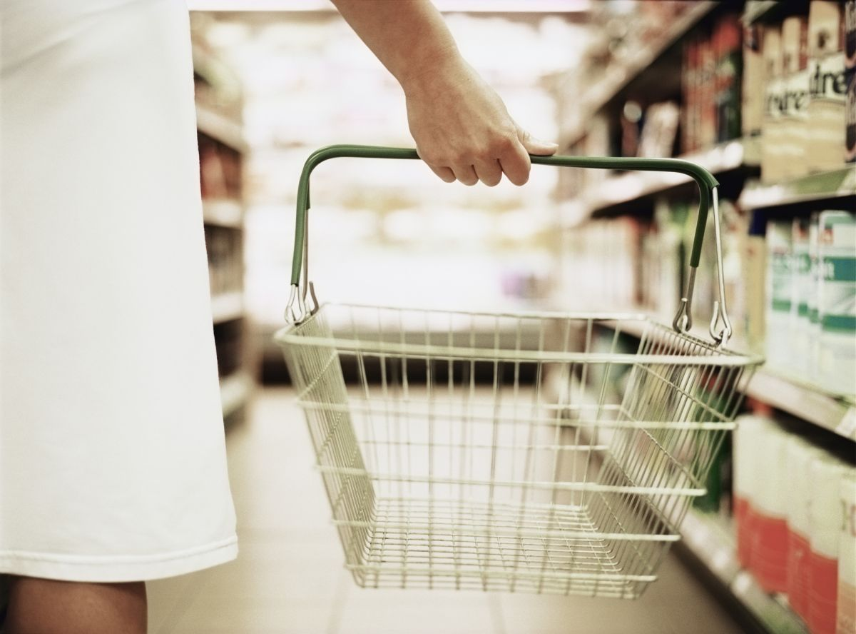 Coronavirus: how to sanitize groceries