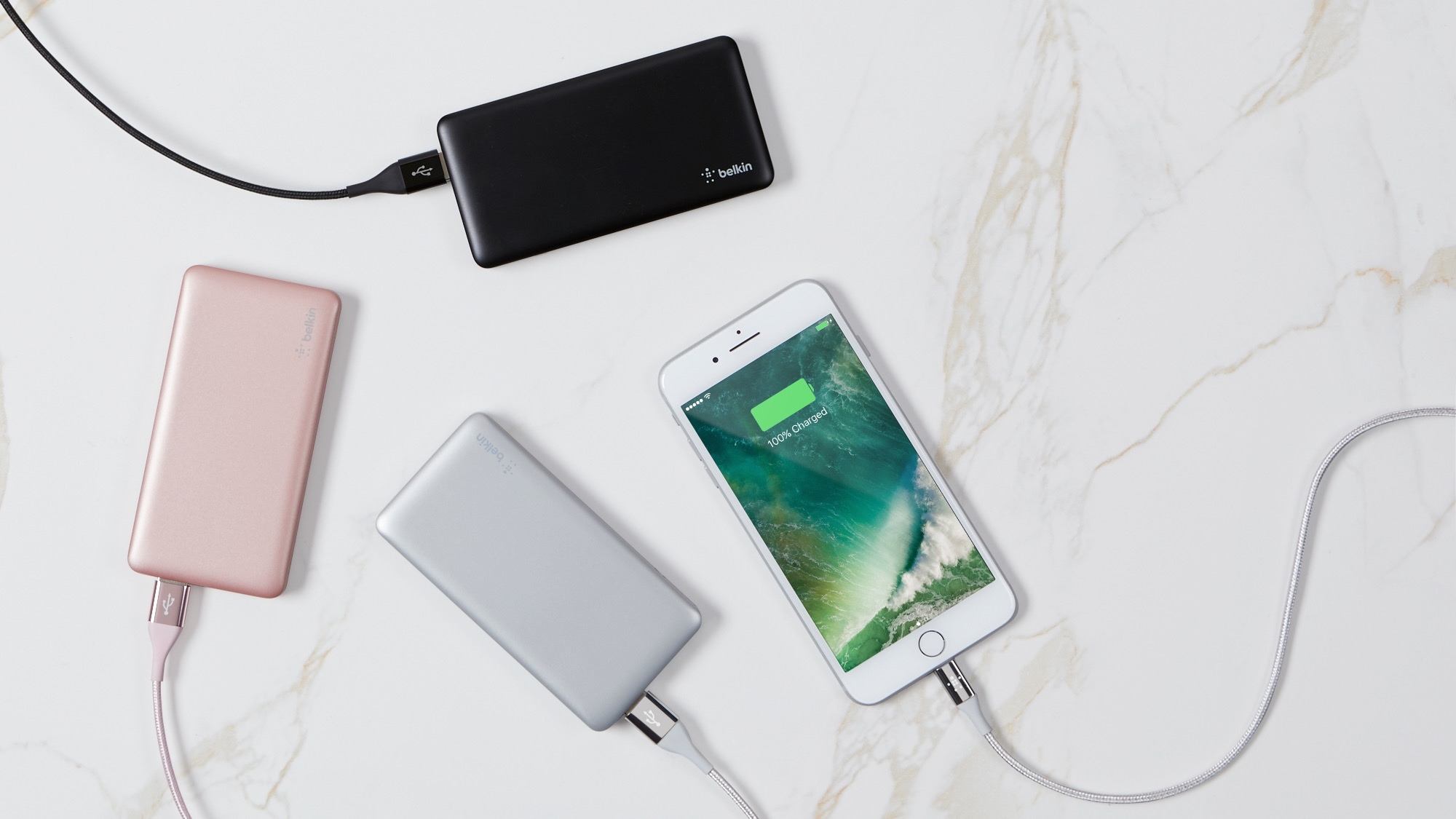 The Best Cheap Power Bank And Portable Phone Charger Prices Deals Powerbank Anker Powercore 10000mah Black With Quick Charge 30 Offers 2018 Techradar