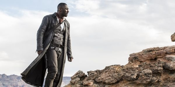 Image result for The Dark Tower Reviews Are In, Here's What The Critics Are Saying