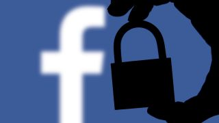 how to make yourself anonymous on Facebook