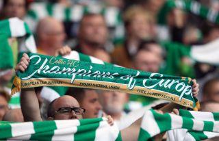 Celtic v Rosenborg – UEFA Champions League – Third Round Qualifying – First Leg – Celtic Park