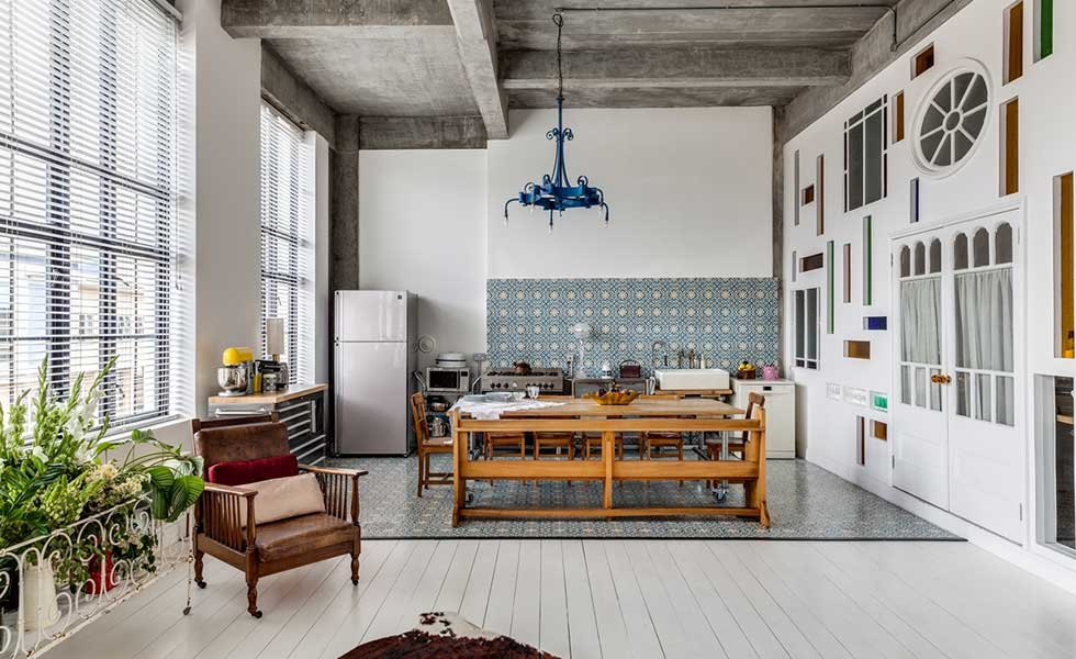 12 beautifully decorated apartments real homes