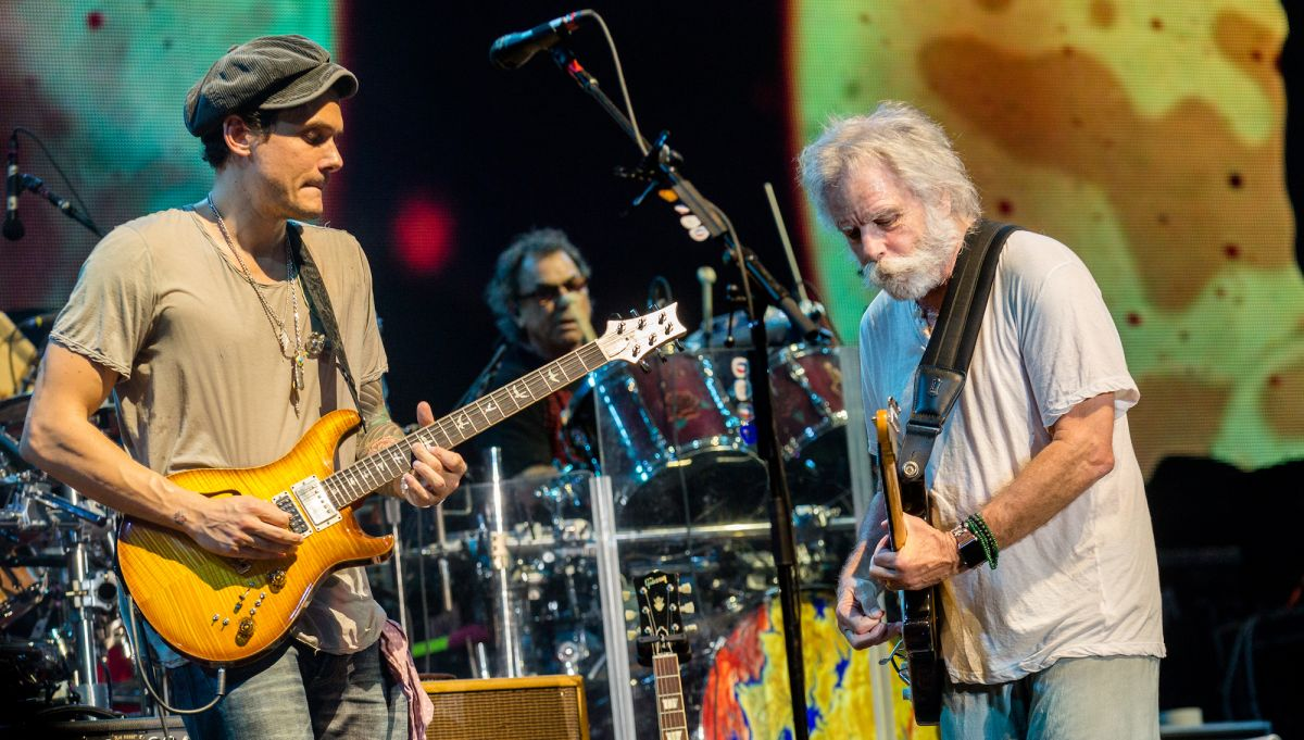 dead and company announce 2019 american tour dates guitarworld. Black Bedroom Furniture Sets. Home Design Ideas