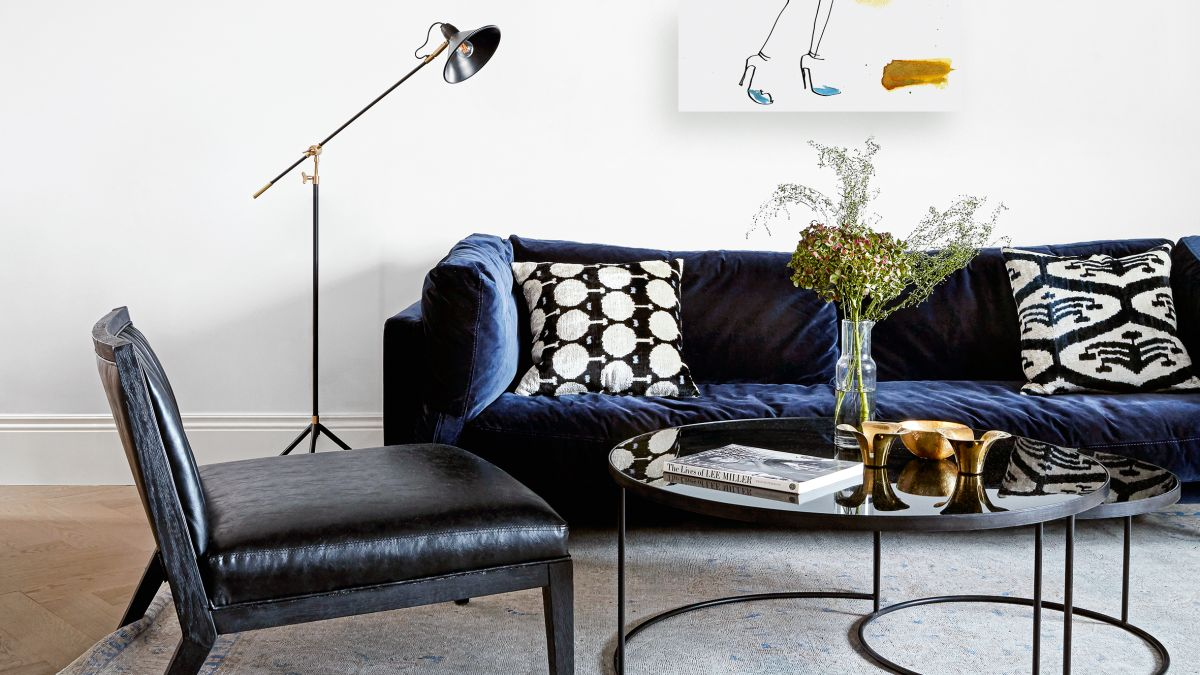 Small Living Room Layouts 13 Ways To, How To Choose Furniture For Small Living Room