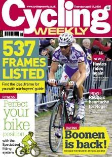 Cycling Weekly
