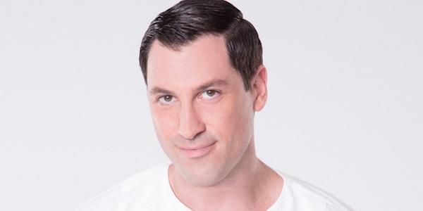 Maksim Chmerkovskiy DWTS promo season 24