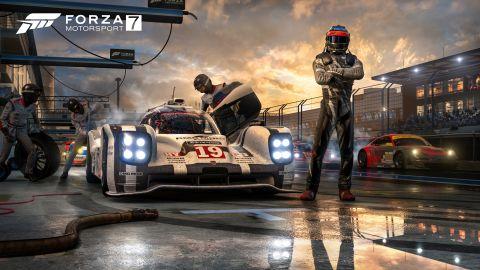 Forza Motorsport 7 review | GamesRadar+