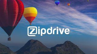 ZipDrive