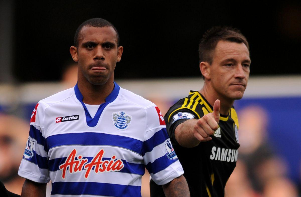 'I didn't feel like victim' – Anton Ferdinand criticises FA over John Terry case