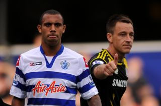 Soccer – Barclays Premier League – Queens Park Rangers v Chelsea – Loftus Road