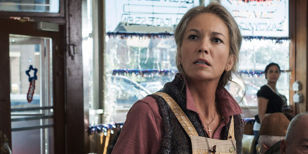 Diane Lane as Martha Kent in Batman v Superman: Dawn of Justice