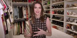 Kendall Jenner Responds After Kris Jenner's Tweet Appears To Imply She's Pregnant