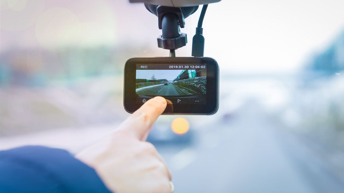 Best front and rear dash cams: dual dashboard cameras in 2020