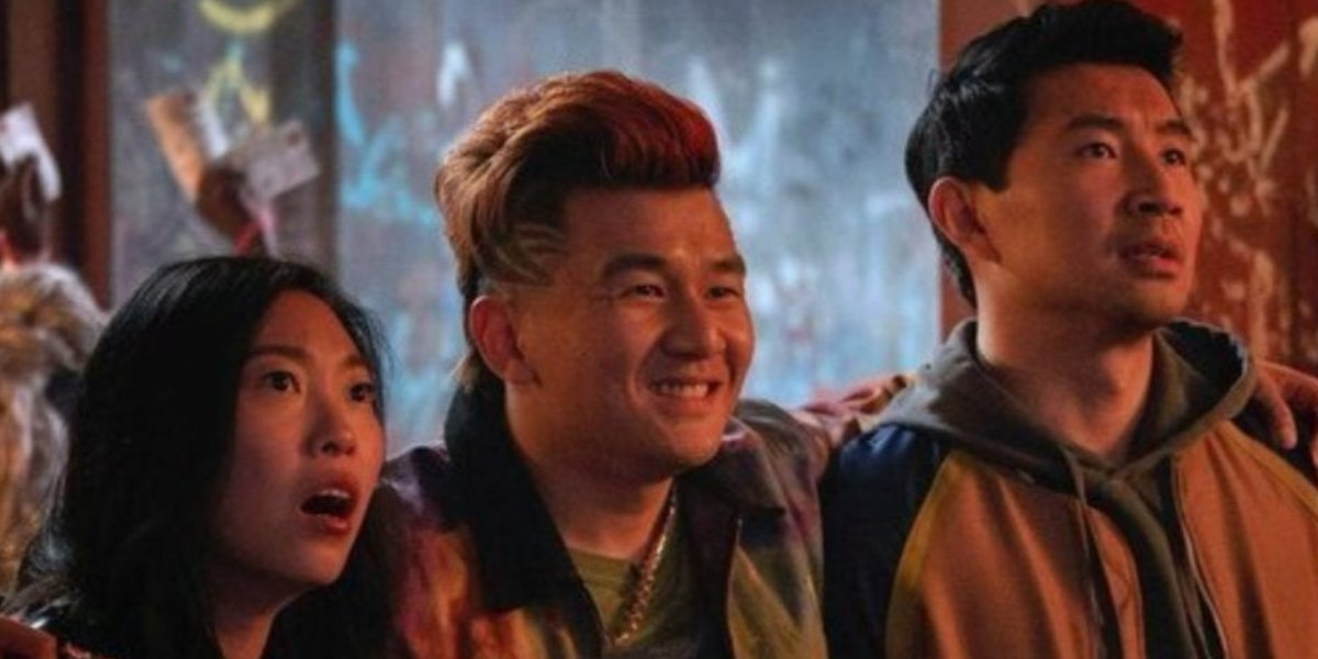 Ronny Chieng as Jon Jon in Shang-Chi and the Legend of the Ten Rings