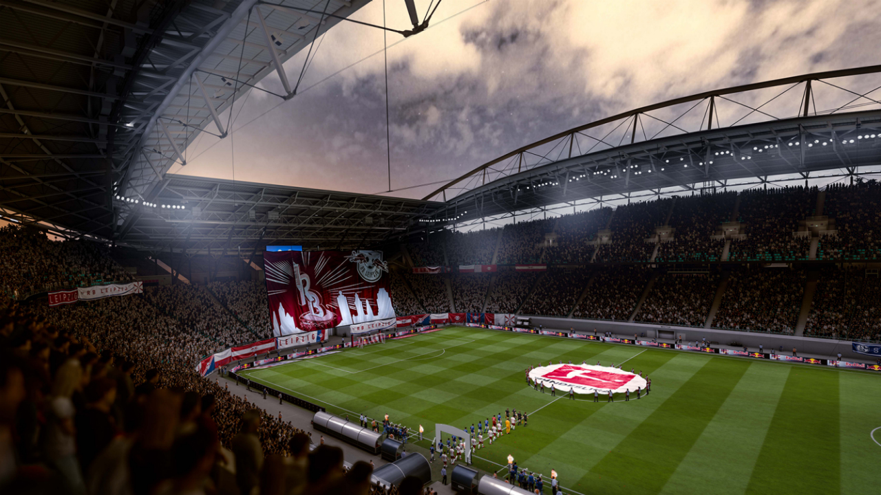 Fifa 20 Stadiums All Confirmed Additions Plus The Complete Stadiums List Gamesradar