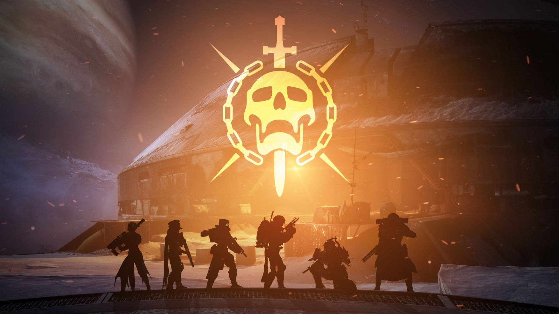 Destiny 2 players are glitching into raids with double the amount of players