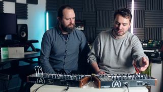 Which of these thuggish semi modular analogue monosynths is right for you