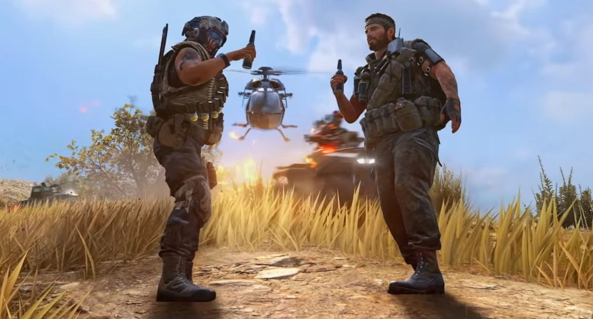 Black Ops 4's Blackout mode is going free for a week