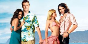 What The Forgetting Sarah Marshall Cast Is Up To Now