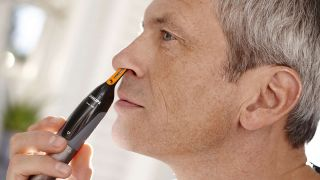 the best ear and nose trimmer