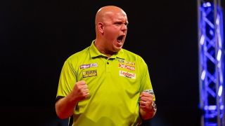 PDC World Darts Championship 2021 live stream: schedule, TV channel, start time
