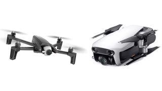 dronex pro fiche technique