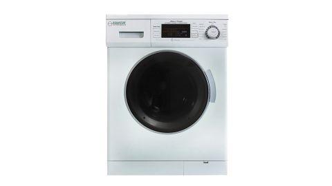 Equator EZ 4400N washer dryer review